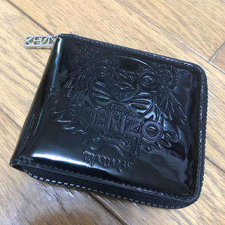 09f9e0231a65 ケンゾー(KENZO)のKENZO Icon Squared Wallet(折り財布)