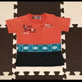 クッカ(kukkA)のpieni kukka Tシャツ(Tシャツ)