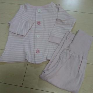 ムジルシリョウヒン(MUJI (無印良品))の無印パジャマ100(パジャマ)