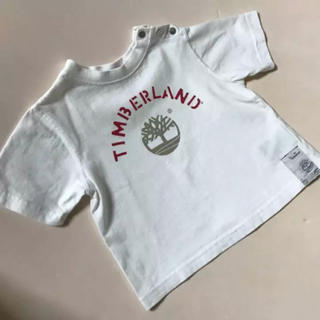 ティンバーランド(Timberland)のティンバーランド ベビー服(Tシャツ)