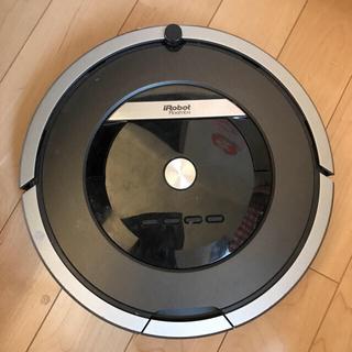 アイロボット(iRobot)のルンバ 871 (掃除機)