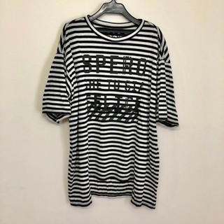 アグノスト(AGNOST)のagnost / Tシャツ(Tシャツ(半袖/袖なし))