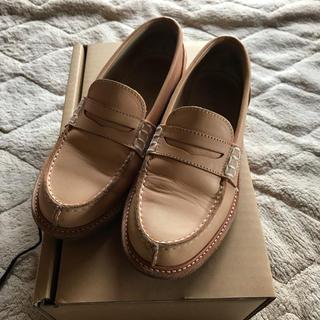 エンダースキーマ(Hender Scheme)のコグマ様 専用 Hender Scheme ローファー(ローファー/革靴)