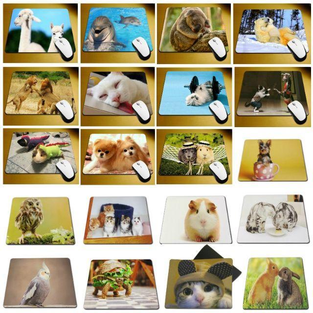 猫ちゃん♪ 猫マウスパッド 新品未使用品 送料無料♪ その他のペット用品(猫)の商品写真