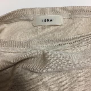 イエナ(IENA)のIENA ミッシェル様専用  新品  フリーsize (Tシャツ/カットソー(半袖/袖なし))