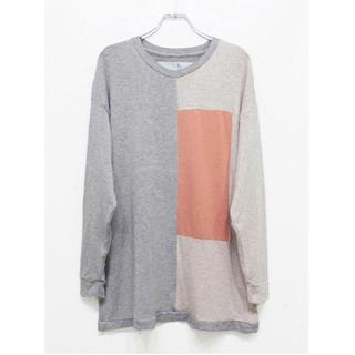 ドゥルカマラ(Dulcamara)のDulcamaraパフベア35プルオーバー ドゥルカマラカットソー Tシャツ(Tシャツ/カットソー(七分/長袖))
