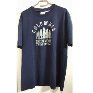 コロンビア(Columbia)のコロンビアTシャツ(Tシャツ/カットソー(半袖/袖なし))