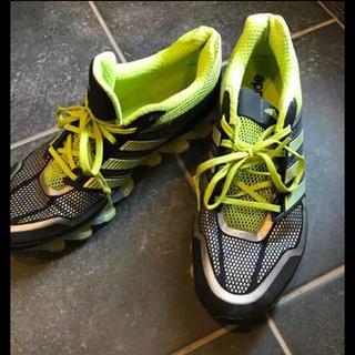 アディダス(adidas)のadidasランニングシューズ(ランニング/ジョギング)