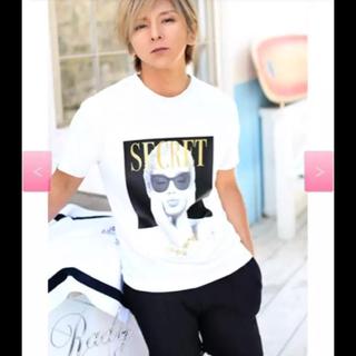 レディー(Rady)のRady シークレットガール メンズTシャツ(Tシャツ/カットソー(半袖/袖なし))