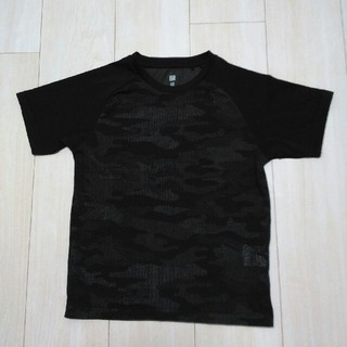 moguさま専用★美品 ユニクロ キッズ Tシャツ 130(Tシャツ/カットソー)