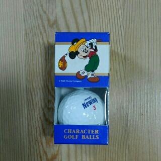 ディズニー(Disney)のディズニー ALTUS  Newing  ゴルフボール(その他)