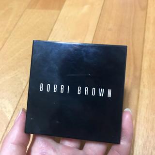 ボビイブラウン(BOBBI BROWN)のボビーブラウン(フェイスカラー)