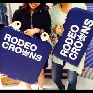 ロデオクラウンズワイドボウル(RODEO CROWNS WIDE BOWL)のロデオクラウンズ(その他)