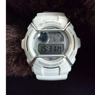 ジーショック(G-SHOCK)のG―shock  色➡️ホワイトゴールド(腕時計(デジタル))