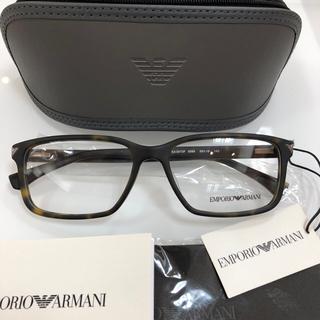 エンポリオアルマーニ(Emporio Armani)の定価24,840円 エンポリオアルマーニ EA3072F メガネ 眼鏡 正規品(サングラス/メガネ)