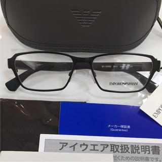 エンポリオアルマーニ(Emporio Armani)の定価23,760円 エンポリオアルマーニ EA1053 メガネ 眼鏡 正規品(サングラス/メガネ)