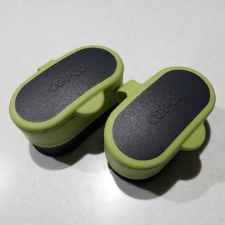 COPCO Bag Cap WIDE グリーン2個(その他)