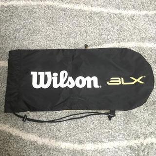 ウィルソン(wilson)のWilson ウィルソン テニスラケット ケース(ラケット)