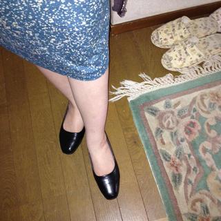 クロックス(crocs)のクロックス(履きやすい(^-^)/)(ローファー/革靴)