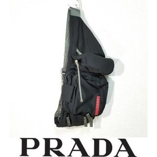 プラダ(PRADA)の一時保留中(ボディーバッグ)