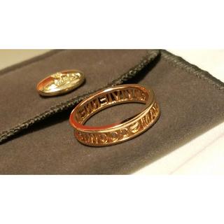 ヴィヴィアンウエストウッド(Vivienne Westwood)のヴィヴィアンウエストウッド WESTMINSTE リング(リング(指輪))