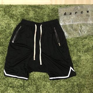dsrcv mesh shorts M 30インチ riri zip(ショートパンツ)