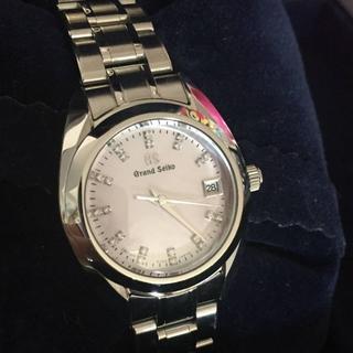 グランドセイコー(Grand Seiko)のグランドセイコー STGF277 天海祐希さん着用モデル(腕時計)