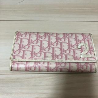 ディオール(Dior)のDior 長財布 値引き!!(長財布)