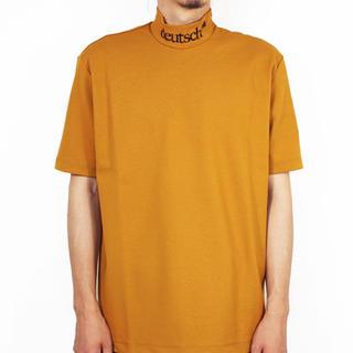 ジョンローレンスサリバン(JOHN LAWRENCE SULLIVAN)の サリバン ボトルネックカットソー(Tシャツ/カットソー(半袖/袖なし))