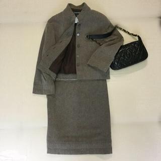 シャネル(CHANEL)のCHANEL スーツ ツーピース スカート ジャケット(スーツ)