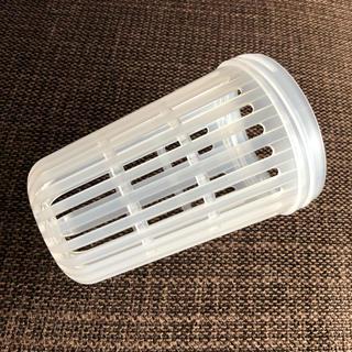 ムジルシリョウヒン(MUJI (無印良品))の【新品】無印良品冷水用麦茶ポット茶こし中網パーツ(容器)