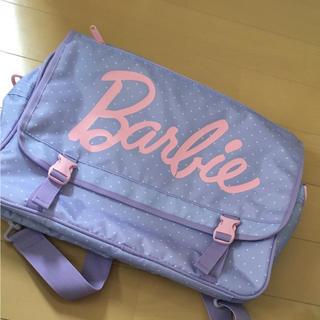バービー(Barbie)のバービーレッスンバック リュック新品(リュック/バックパック)