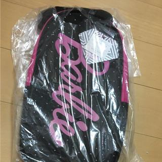 バービー(Barbie)のバービー シューズケース カバン新品たぐつき(シューズバッグ)