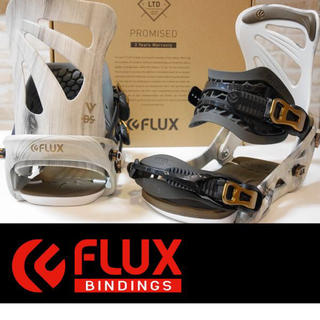 フラックス(FLUX)のフラックス DS ltd sizeM(バインディング)