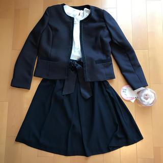 シマムラ(しまむら)のriieo9様 専用 新品 スーツ 4点セット(スーツ)
