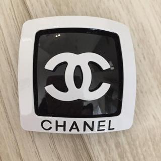 シャネル(CHANEL)のシャネル CHANEL ヘアゴムのパーツ(ヘアゴム/シュシュ)