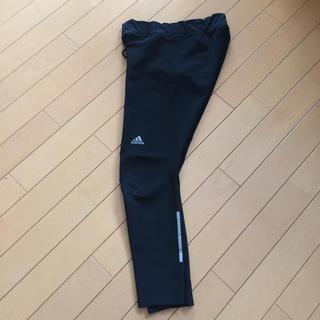 アディダス(adidas)のアディダス タイツ レディース(ヨガ)