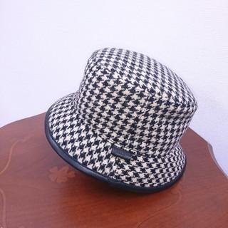 コーチ(COACH)の【値下げ‼️】COACH 帽子(ハット)