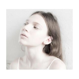 アメリヴィンテージ(Ameri VINTAGE)のameri】 GOLDearclip(イヤーカフ)