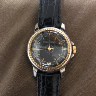 リトモラティーノ(Ritmo Latino)のリトモラティーノ 腕時計😍電池切れのためジャンク扱いです😅(腕時計)