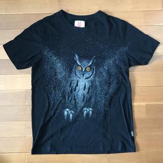 アールディーズ(aldies)のナスングワム 半袖Tシャツ(Tシャツ/カットソー(半袖/袖なし))