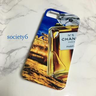 ソサエティシックス(Society6)の入手困難 ★ ソサエティシックス 新品 iPhone 5 5S SE ケース(iPhoneケース)