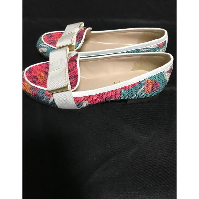 BARCLAY(バークレー)のお値下げ!BARCLAY  フラットシューズ レディースの靴/シューズ(ローファー/革靴)の商品写真