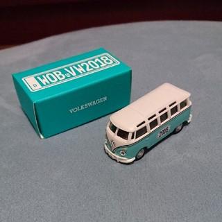 フォルクスワーゲン(Volkswagen)のワーゲンバス ミニカー(ミニカー)