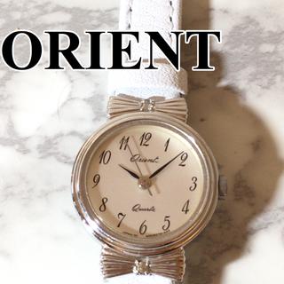 オリエント(ORIENT)の【ORIENT】 オリエント クォーツ時計 WH-742(腕時計)