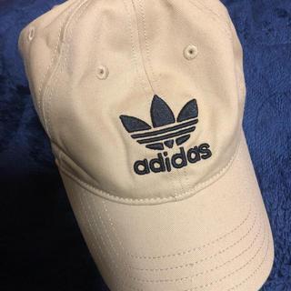 アディダス(adidas)の専用(キャップ)