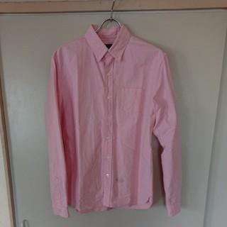 コールブラック(COALBLACK)の美品 COAL BLACK コールブラック オックスフォードシャツ(シャツ)