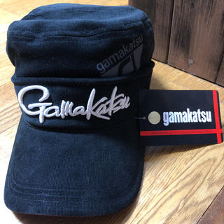 ガマカツ(がまかつ)のGAMAKATSU太郎様専用 gamakatsu がまかつ 2way 帽子(その他)