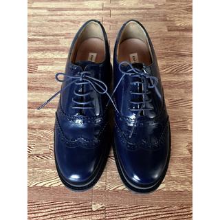 エンフォルド(ENFOLD)の【yuri様専用】ENFOLD エンフォルド シューズ 37(ローファー/革靴)