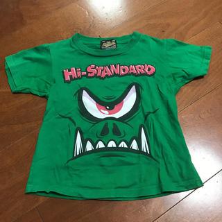 ハイスタンダード(HIGH!STANDARD)のハイスタンダード AIR JAM2012 ライブTシャツ(ミュージシャン)